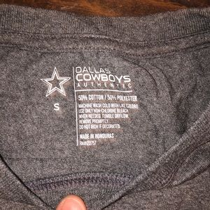Dallas Cowboys Tshirt